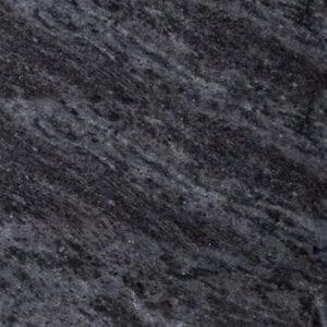 Bahama Blue Granite Color Sample
