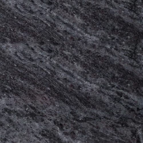 Bahama Blue Granite Color Sample