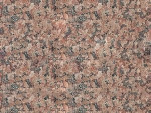 Chapel Rose Granite