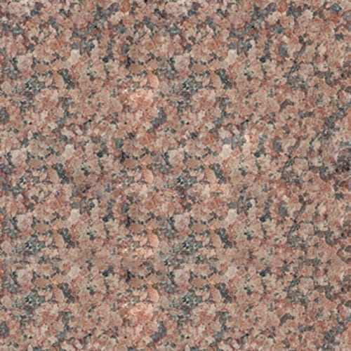 Chapel Rose Granite Color Sample