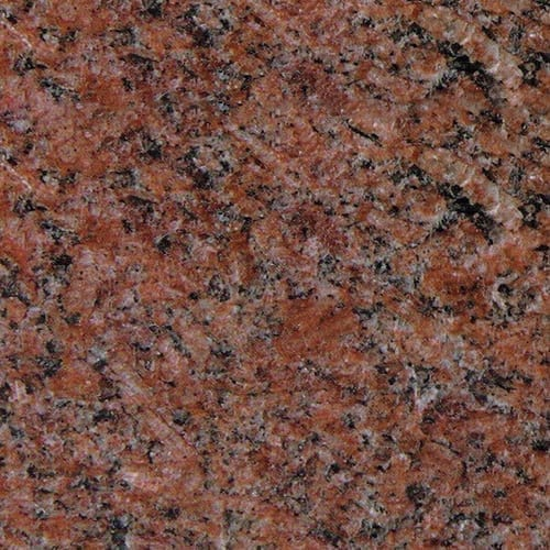 Colorado Red Granite Color Sample