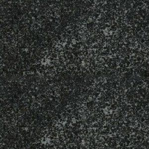Ebony Mist Granite Color Sample