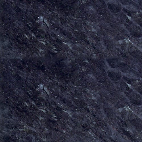 Fuji Blue Granite Color Sample