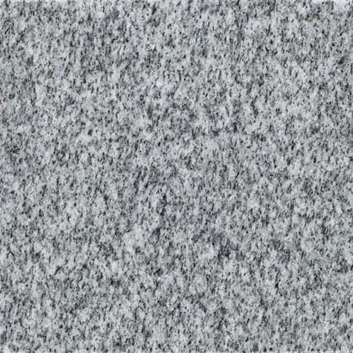 Georgia Gray Granite Color Sample