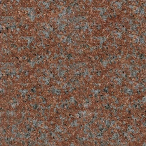 Mountain Red Granite