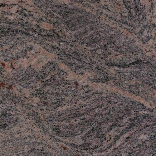 Paradiso Granite Color Sample