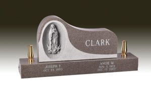 Clark Holy Companion Monument