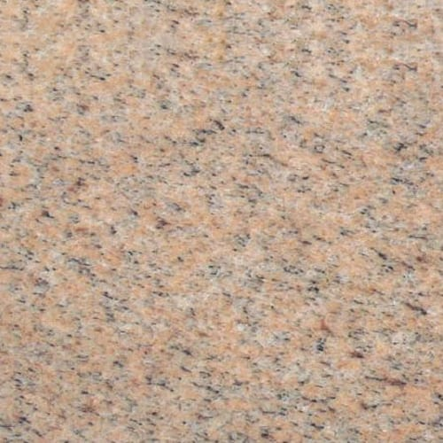 Salisbury Pink Granite Color Sample