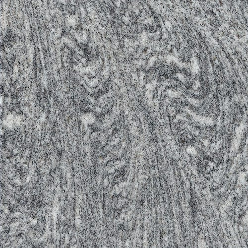 Granite Color Silver Cloud