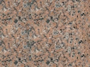 Sunset Red Granite