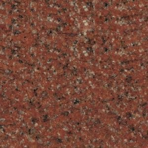 Wausau Red Granite