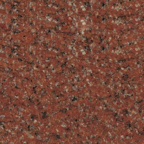 Wausau Red Granite Color Sample