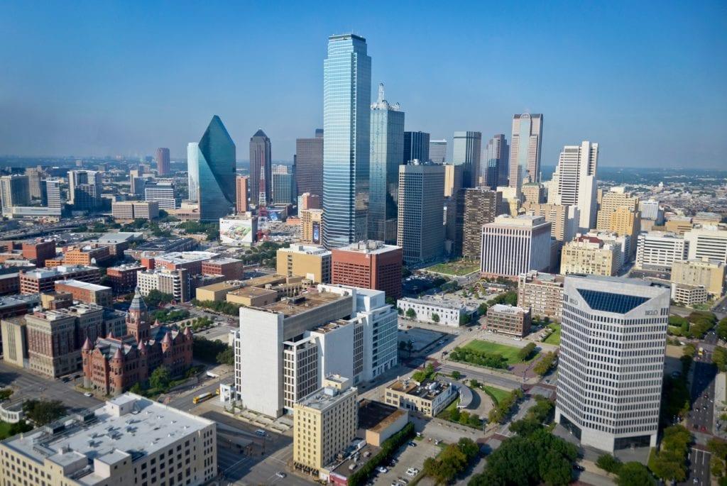 Dallas Memorial