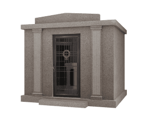 Custom Family Estates Mausoleum